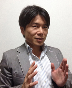 講師紹介写真(田邉さん)